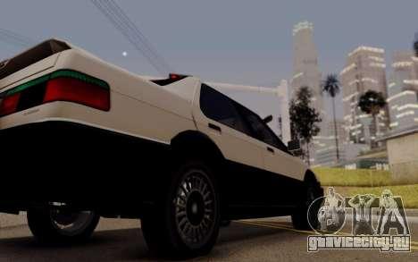 Warm Colors ENB для GTA San Andreas шестой скриншот