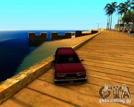 ENB v3.0.1 для GTA San Andreas