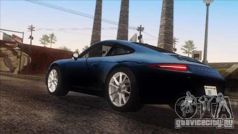 Vanilla ENB Series для GTA San Andreas третий скриншот