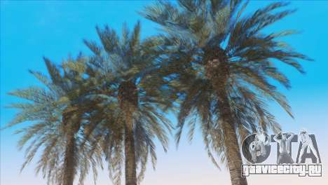 Vanilla ENB Series для GTA San Andreas пятый скриншот
