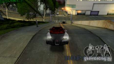 ENB Version 1.5.1 для GTA San Andreas пятый скриншот