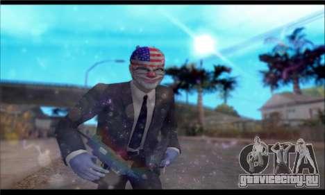 ENB GTA V для очень слабых ПК для GTA San Andreas второй скриншот