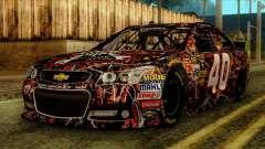 NASCAR Chevy SS 2013 для GTA San Andreas