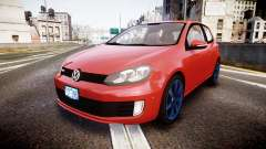 Volkswagen Golf Mk6 GTI rims3