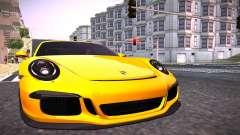 ENB Version v3.1 для GTA San Andreas