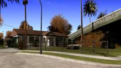 Graphic Update ENB Series для GTA San Andreas