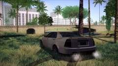 Ghetto ENB v2 для GTA San Andreas