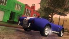 Vanilla ENB Series для GTA San Andreas