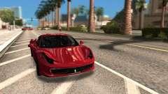 WTFresh ENB для GTA San Andreas