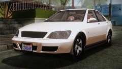 GTA 5 Karin Sultan SA Mobile