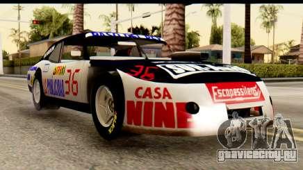 Chevrolet Series 2 Turismo Carretera Mouras для GTA San Andreas