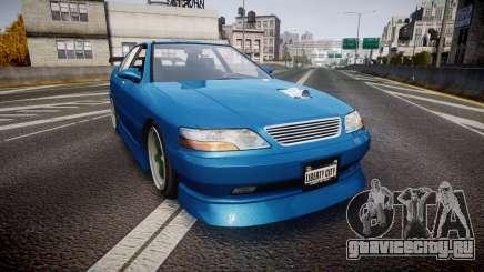Bravado Feroci Los Santos Customs Edition для GTA 4