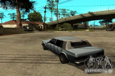 Shadows Settings Extender 2.1.2 для GTA San Andreas третий скриншот
