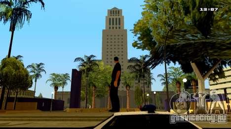 ColorMod by PhenomX3M v.3 для GTA San Andreas четвёртый скриншот