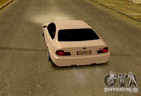 ColorMod by PhenomX3M v.3 для GTA San Andreas второй скриншот
