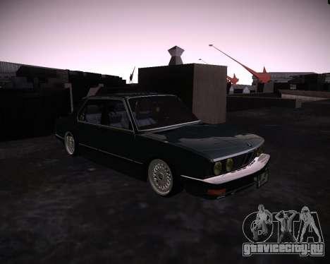 Extreme ENBSeries для GTA San Andreas