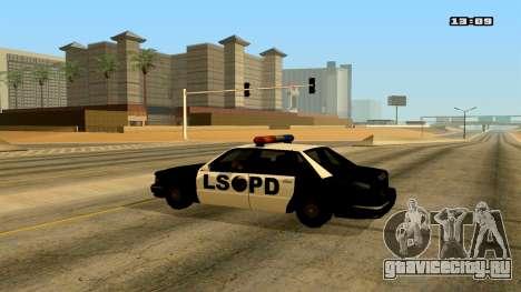 ColorMod by PhenomX3M v.3 для GTA San Andreas девятый скриншот