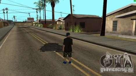 New wmybmx для GTA San Andreas третий скриншот