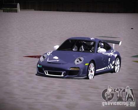 Extreme ENBSeries для GTA San Andreas шестой скриншот