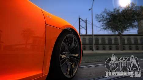 ENBG 2.0 для GTA San Andreas четвёртый скриншот