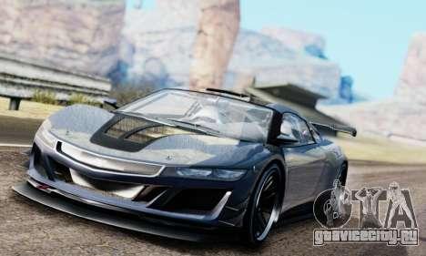 Pavanjit ENB v1 для GTA San Andreas