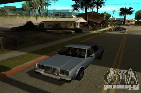 Shadows Settings Extender 2.1.2 для GTA San Andreas второй скриншот