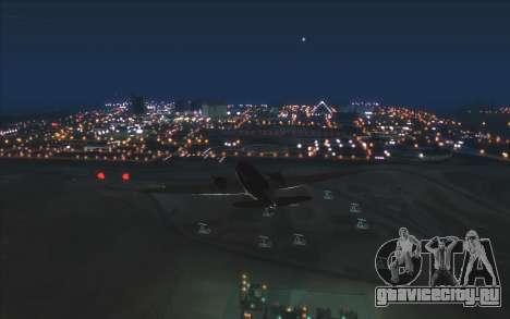 Приятный ColorMod для GTA San Andreas двенадцатый скриншот