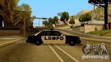 ColorMod by PhenomX3M v.3 для GTA San Andreas шестой скриншот