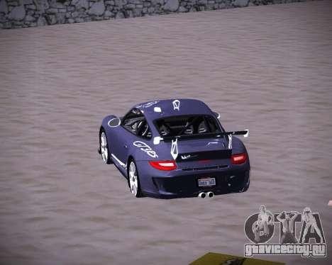 Extreme ENBSeries для GTA San Andreas пятый скриншот