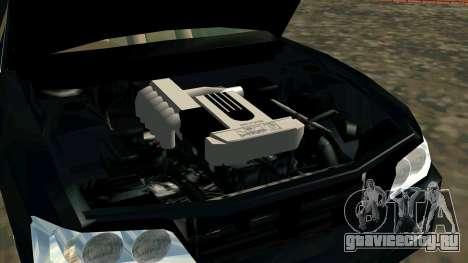 Nissan Laurel GC35 Kouki для GTA San Andreas