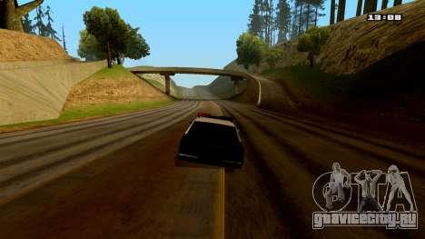 ColorMod by PhenomX3M v.3 для GTA San Andreas седьмой скриншот