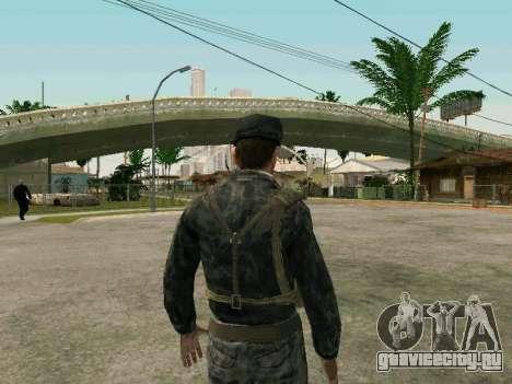 Киношный спецназ СССР для GTA San Andreas третий скриншот