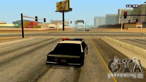 ColorMod by PhenomX3M v.3 для GTA San Andreas восьмой скриншот