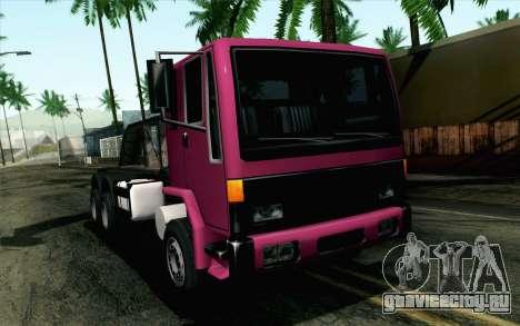 DFT-30 New для GTA San Andreas