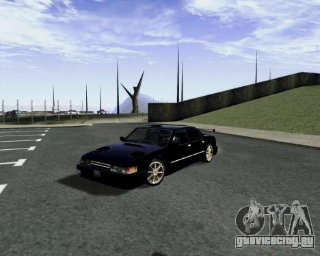 LineFlex ENBseries для GTA San Andreas