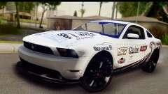 Ford Mustang 2010 Cobra Jet для GTA San Andreas