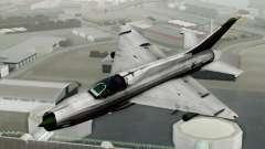 MIG-21MF Vietnam Air Force