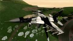 F-16C Fighting Falcon Aggressor Alaska BlackGrey