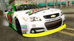 NASCAR Chevrolet SS 2013 v4
