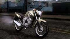 Honda CG Titan 150 2014 для GTA San Andreas