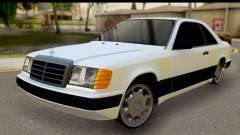Mercedes Benz E320 W124 Coupe