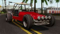 GTA 5 Dune Buggy SA Mobile