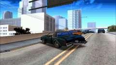 Enb Series Baixos Recursos для GTA San Andreas