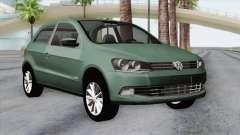 Volkswagen Golf Trend для GTA San Andreas