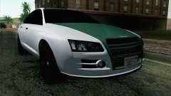 GTA 5 Obey Tailgater v2 IVF