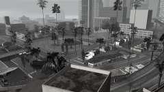 Черно-белый ColorMod для GTA San Andreas