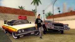 Pierce The Veil ENB для GTA San Andreas