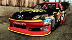 NASCAR Toyota Camry 2012 Short Track