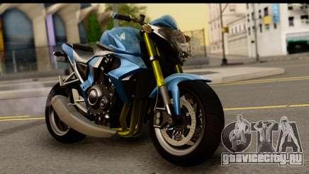 Honda CB1000R v2.0 для GTA San Andreas