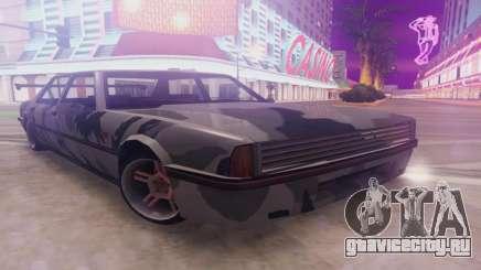 Vincent 3.0 для GTA San Andreas